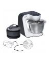 Robot kuchenny Bosch MUM54A00 900W - white/grey - nr 5