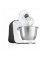 Robot kuchenny Bosch MUM54A00 900W - white/grey - nr 6