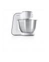 Robot kuchenny Bosch MUM54A00 900W - white/grey - nr 8