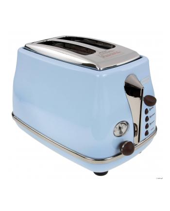 DeLonghi Toaster Icona Vintage CTOV 2103.AZ