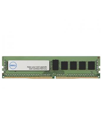 Dell 16 GB Memory - DDR4 RDIMM 2666MHz 2Rx8 - 14 gen. (R/Tx40)