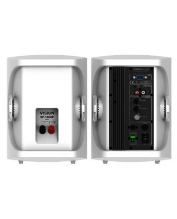Vision SP-1800PBT 2x30W GŁOŚNIKI AKTYWNE