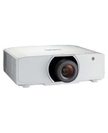NEC PA853W 3D 8500 WXGA LCD