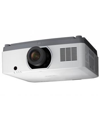 NEC PA653UL 3D 6500 WUXGA LCD