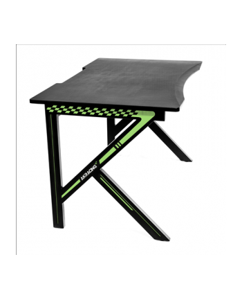 AKRACING Anvil Gamingdesk green