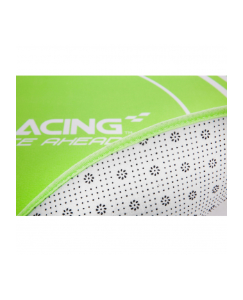 AKRACING Floormat green