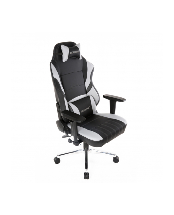 AKRACING Meraki Office Chair white