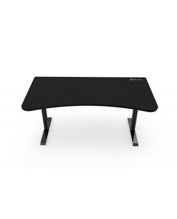 Arozzi Arena Gaming Desk Pure Black ARENA-PURE-BLACK