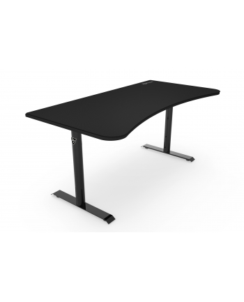 Arozzi Arena Gaming Desk Pure Black ARENA-PURE-BLACK