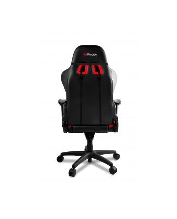 Arozzi Verona Pro Gaming Chair V2 VERONA-PRO-V2-RD - black/red