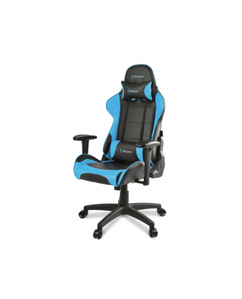 Arozzi Verona Gaming Chair V2 VERONA-V2-BL - black/blue