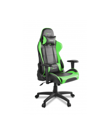 Arozzi Verona Gaming Chair V2 VERONA-V2-GN - black/green