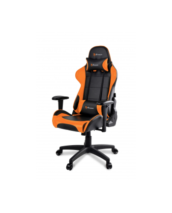 Arozzi Verona Gaming Chair V2 VERONA-V2-OR - black/orange