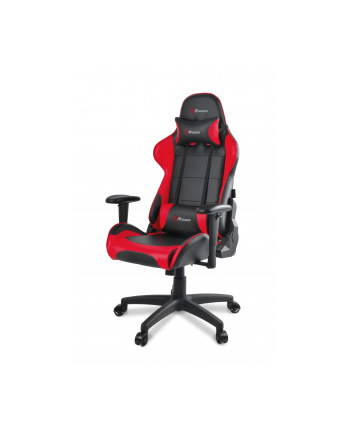 Arozzi Verona Gaming Chair V2 VERONA-V2-RD - black/red