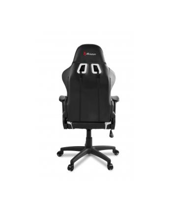 Arozzi Verona Gaming Chair V2 VERONA-V2-WT - black/white