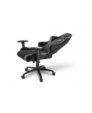 Sharkoon Skiller SGS2 Gaming Seat - black/grey