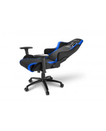 Sharkoon Skiller SGS2 Gaming Seat - black/blue