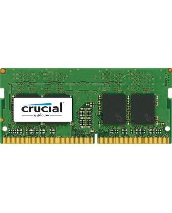 CRUCIAL SODIMM DDR4 8GB 2400MHz CT8G4SFD824A