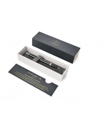 Parker-Długopis IM Black CT 1931665