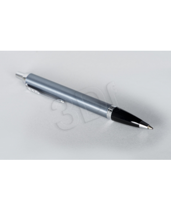 Parker-Długopis IM grey CT BP M GB 1931669