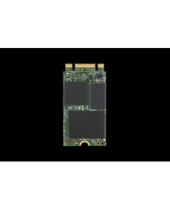 Transcend SSD MTS400 32GB Read:Write(560/460MB/s)