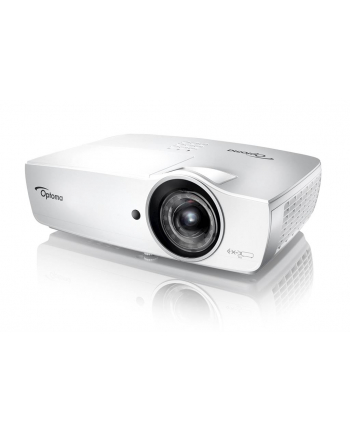 Projektor Optoma EH460ST  (DLP, Short Throw; 1080p, 4200; 20 000:1)