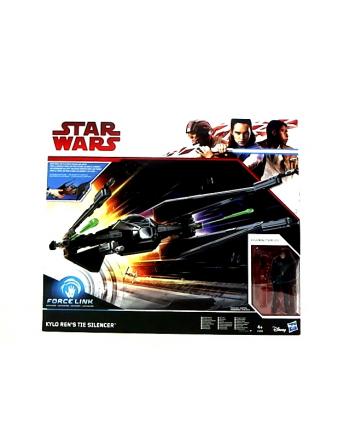 STAR WARS pojazd + figurka C1252 /3
