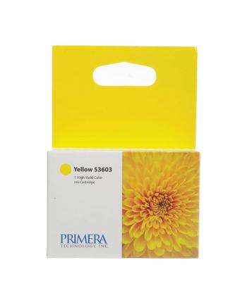 Tusz - Disc Publisher DP-410X żółty