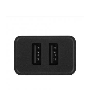 ACME EUROPE Ładowarka sieciowa Acme CH204 2 porty USB, 2,4A (12W), szybka