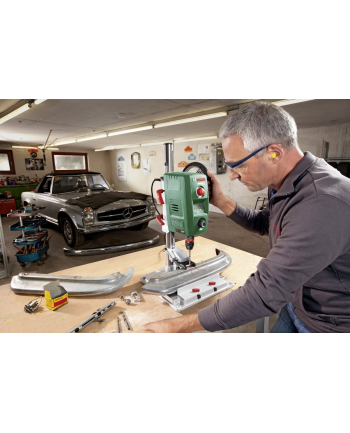 Bosch Wiertarka stołowa PBD 40 green