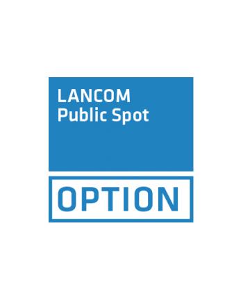 Lancom PublicSpot XL Option - do WLC-4025