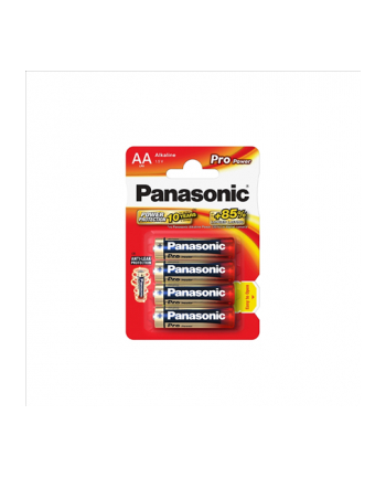 Panasonic Pro Power Gold AA LR6PPG/4BP - Mignon