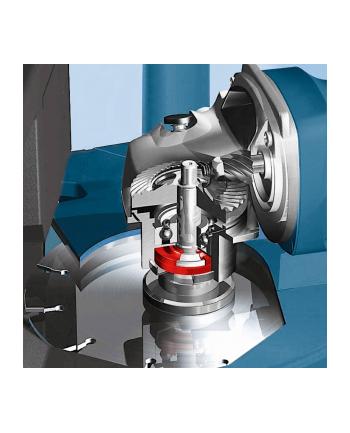 Bosch Bruzdownica greenF 20 CA blue