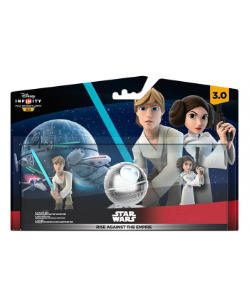 Disney Infinity 3.0: Star Wars - Playset Rise Against the Empire (PS3/PS4/Xbox 360/Xbox One/WiiU)