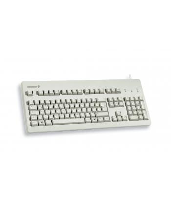 Cherry Comfort G80-3000 US Layout szara USB PS2 - US