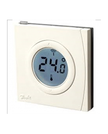 Danfoss wall thermostat TWA