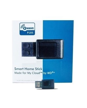Z-Wave USB Stick Smart Home My Cloud2 WD