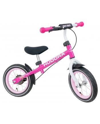 HUDORA Rower dziecięcy Ratzfratz Air Pink - 10033