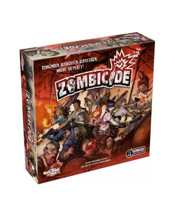 Asmodee Zombicide (Season 1) (j.niemiecki) 002106