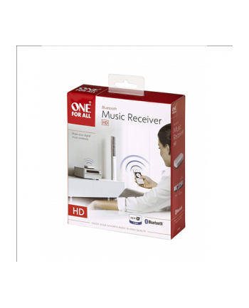 One for all SV1820, Bluetooth-Audio HD