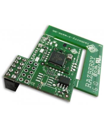 Z-Wave.me RaZberry 2 Modul - ZW+