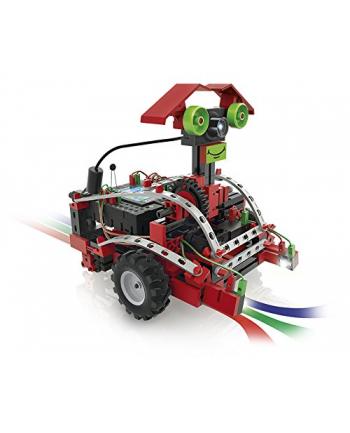 fischertechnik Robotics TXT Discovery zestaw (524328)