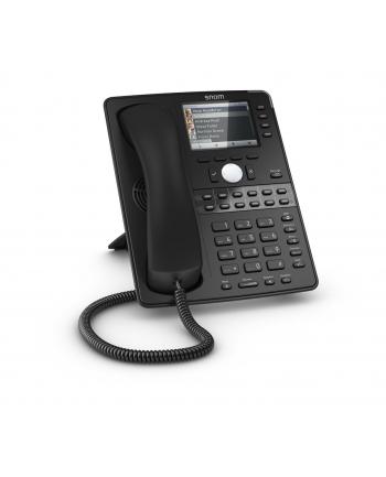 snom D765 Professional Business Phone, VoIP