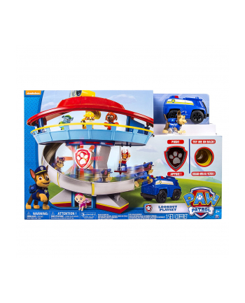 Spin Master Paw Patrol Lookout Playset - 6022632
