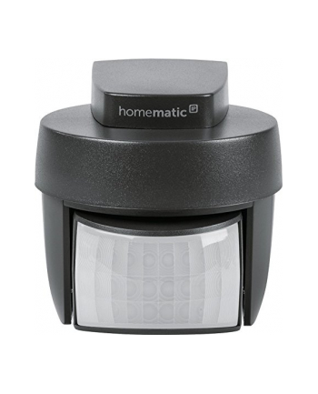 HomeMatic IP outside bk - with twilight sensor