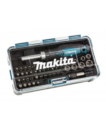 Makita Bit Set 31tlg P-73374 bu