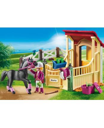 Playmobil Horsebox '''' Arabian '''' - 6934