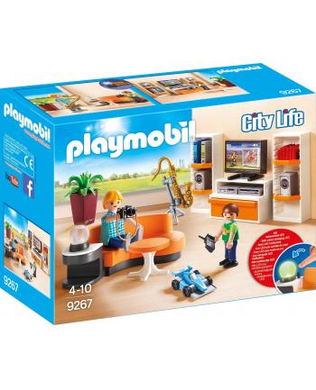 Playmobil living room - 9267