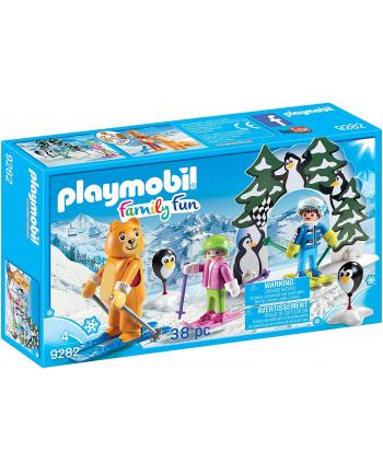 Playmobil Ski School - 9282