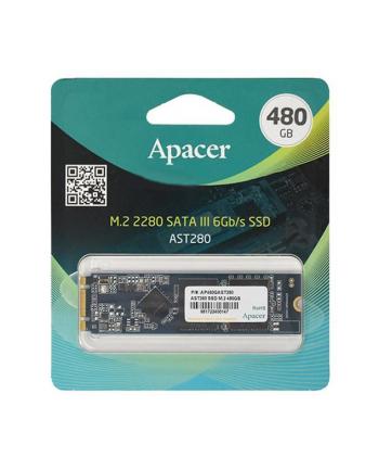 Apacer AST280 480 GB - SSD M.2